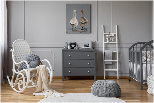 Find The Best Baby Room Furniture Sets